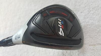 Used TaylorMade M4 2018 - 3 Hybrid 19* - Fujikura Atmos Red 6 Regular - RH
