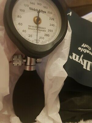 Welch Allyn DS 5401 189 brand new and genuine