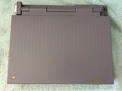 Macintosh PowerBook 170 Model M5409. Overall Condition Rates Above 90% As New