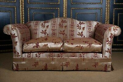 Original Club Sofa in English Stil