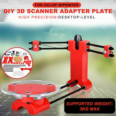 for 3D Scanning /& Laser Bore Sighting Rifle Calibratio Positioning Targets M-50