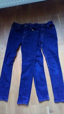 boys skinny jeans age 12 - 2 pairs