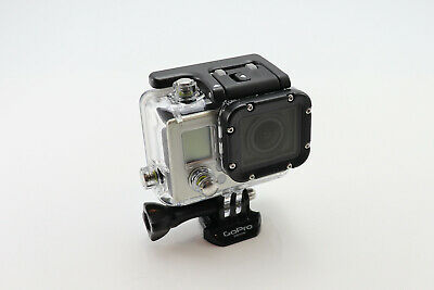 Gopro Hero 3 Black Edition Camcorder Hd 1080P / 4K Sdhc Card Action Cam Wi-Fi