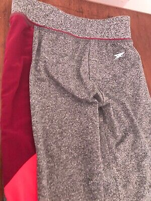 Primark Running Trousers Girls Age 9-10