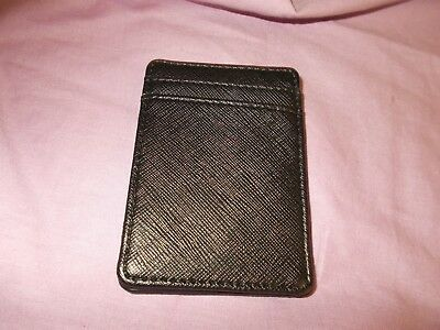 Ladies  Small Black     Wallet