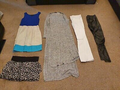 Large Bundle Of Womens Size 12 Clothes 25 items