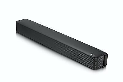 LG SK1 Wireless Bluetooth Compact All-In-One Sound Bar