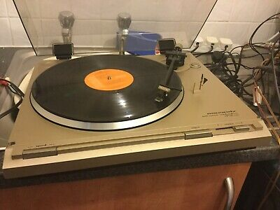 Marantz TT120 Record Player/Turntable