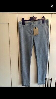 Brand New 'ZARA' Jeggings. Age 11-12yrs