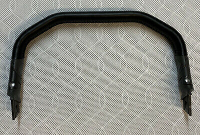 Babystyle Oyster 1 2 or Max Pram Pushchair Bumper Bar Carry Handle