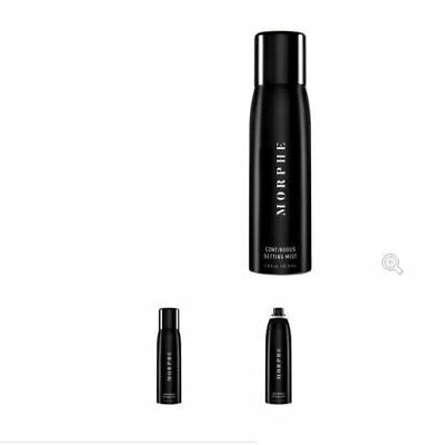 MORPHE Continuous Setting Mist Setting Makeup Spray