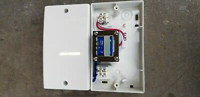 Vent Axia 12V AC SELV  Fan Power Supply Transformer PSU 23w Low Voltage