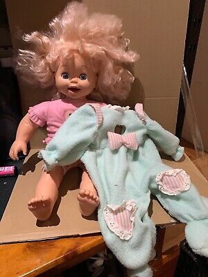 Amazing Amy Doll Vintage Doll Original Outfit (2-90)