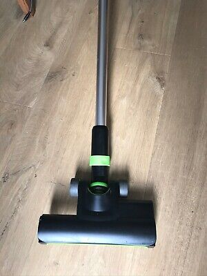 Gtech stick upright cordless hoover