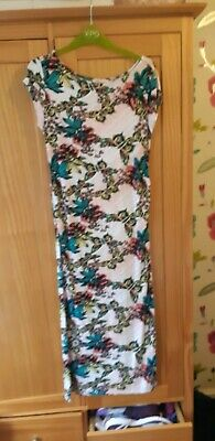 Bundle Of MATERNITY Dresses size 10