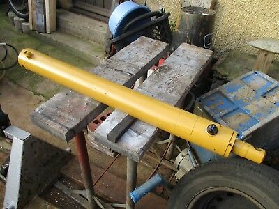 Hydraulic Cylinder Heavy Duty Ideal For Log Splitter Etc