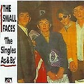 Small Faces - Singles As And Bs - UK CD album 1990