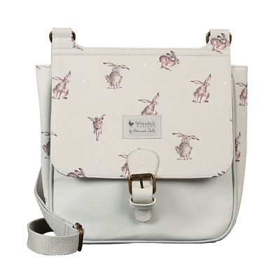 Hare Satchel Bag