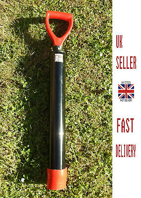 🇬🇧 Gold Panning Sluice Hand Dredge Suction Pump With Fixed Silicone Tip