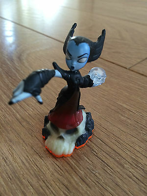 Skylanders Giants - Lightcore Hex - Undead -