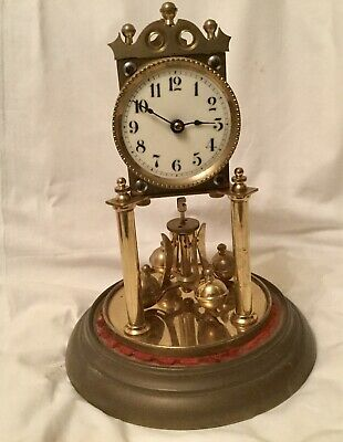 400 DAY ANNIVERSARY CLOCK FOR SPARES or REPAIR