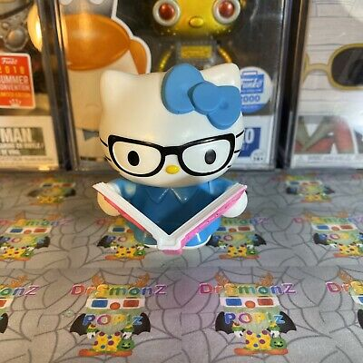 2019 40th Anniversary McDonalds Happy Meal Surprise Toy #15 HELLO KITTY