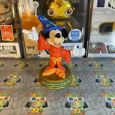 2019 40th Anniversary McDonalds Happy Meal Surprise Toy #17 MICKEY MOUSE