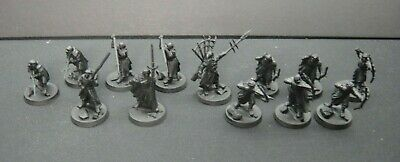 GW Lord of the Rings Haradrim Warriors