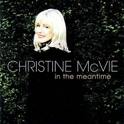 FLEETWOOD MAC CHRISTINE McVIE - IN THE MEANTIME - CD - GOOD CONDITION