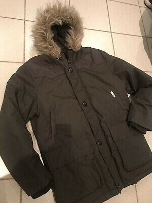 G Herren Star G RAW Parka Hooded STAR Mountain HIW9ED2