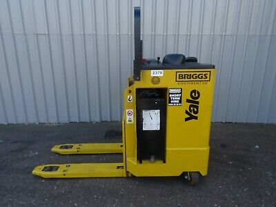 Yale Mp20S. Used Pallet Forklift Truck. (#2378)