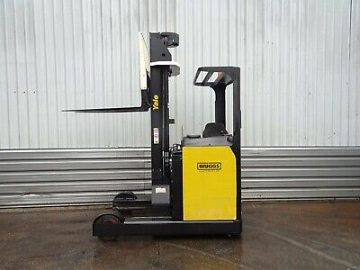 Yale Mr20. Used Reach Forklift Truck. (#2058)