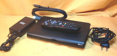 Decoder HD Sky Pace DZS3001NS combo satellitare e digitale terrestre completo