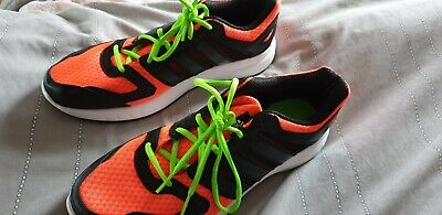 New Adidas Men's Trainers Size 10