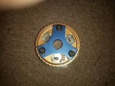 Ford Pinto Vernier Pulley