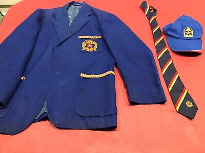 SCHOOL UNIFORM - St Bedes College  Mentone Bulk Lot Size 12 14 16