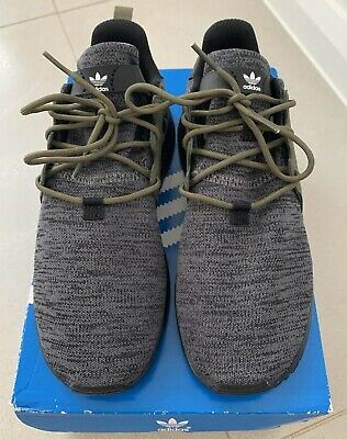 Boys Adidas X_PLR SIZE US 3. Brand New In The Box Rrp$100