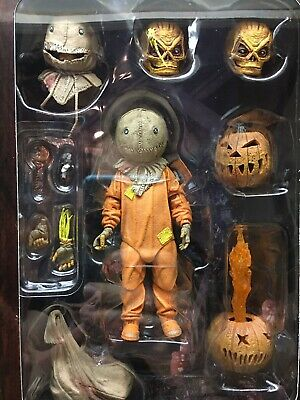 """🔥NECA Trick R Treat - 7"""" Scale Sealed Action Figure - Ultimate SamBEST DEAL!🔥"""