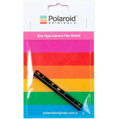 Polaroid Originals Film Shield for 600 I-Type XS-70 Box Type Instant Camera