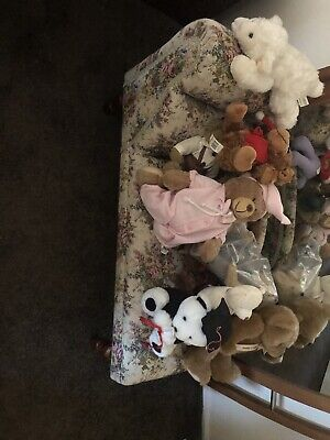 Doll Or Teddy Couch
