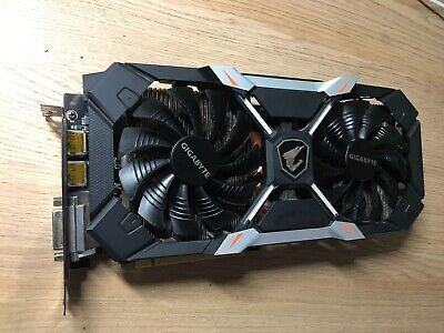 GeForce GTX 1060 6GB XTREME GAMING !!!!