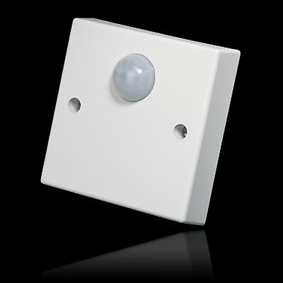 CP Electronics SPIR-LSF PIR Presence Detector With 10 Sec 60min Time Delay Lux