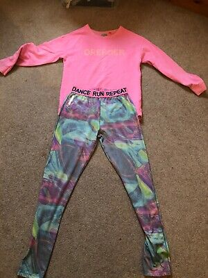 Age 13 Next Girls Outfit