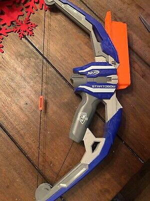 Nerf B5574 N-Strike Elite StratoBow Toy