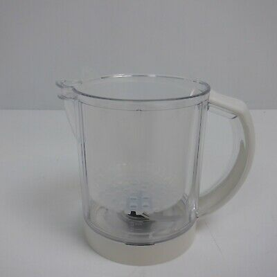 Beaba Babycook Plus Food Processor Replacement Jug, Blade & Insert