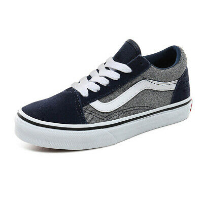 Scarpe Vans Old Skool PS VN0A4BUUV9E1 Blu