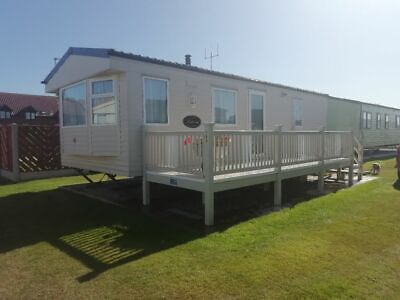 Willerby static caravan 2007 on exclusive owners only park for sale