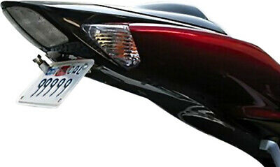 New Targa Tail Kit 2006-2007 Suzuki Gsx-R600 Gsx-R750 Signal Light Not Included