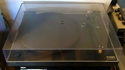 Classic Rega Planar3 with RB300 Arm in Excellent Condition!