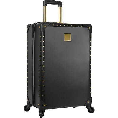 "Vince Camuto Luggage Jania 24"" Hardside Checked Spinner"